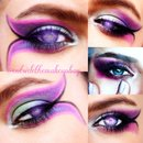 The Winged Eye ~ Inspired By L'Oreal Paris