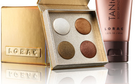 Lorac Summer 2011 Makeup Tips
