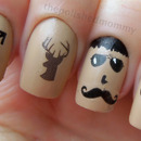 Manly Movember Mani...