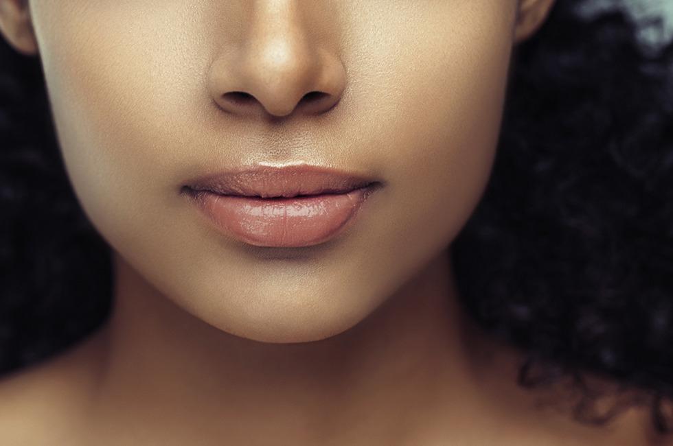 Nude lipstick for tan skin pic 74