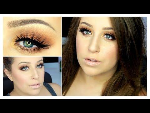 Edm makeup