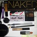 Some of my favorite makeup tools and products