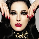 So Much Love For Dita !