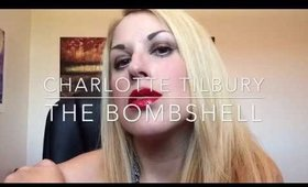 Charlotte Tilbury The Bombshell Look