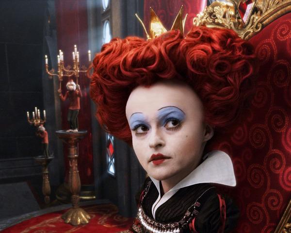 Alice in Wonderland Halloween Makeup | Beautylish