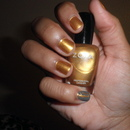 Zoya In Goldie