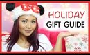 Holiday Gift Guide for Her! 🎄🎁❄️ | TheMaryberryLive