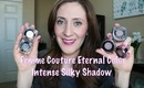 L'Oreal Infallible Eyeshadow DUPE?? NEW Femme Couture Eternal Color Intense Silky Shadows