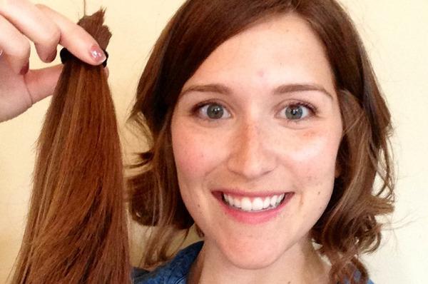 How to donate hair and hair donation organizations beautylish pmusecretfo Images