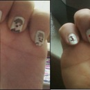 ONE DIRECTION INFECTION (Nails) :D