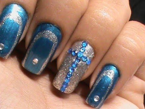christian dior nails easy nail designs for long nails