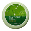 The Face Shop Herb Day Massage Cream - Gingko
