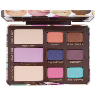 Sugar Pop Eye Shadow Collection