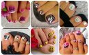 ♥ Toenail Art Compilation No.2 | MyDesigns4you ♥