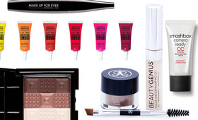 Pro Picks! Beauty Insiders Show Us The New Must-Buys From Their Lines