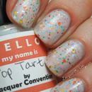Lacquer Convention - Pop Tart