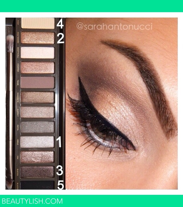 urban decay naked 2 sarah a 39 s photo beautylish. Black Bedroom Furniture Sets. Home Design Ideas