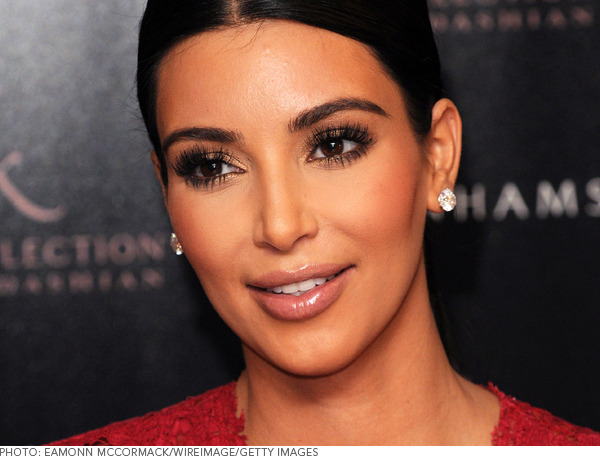 What do you think of Kim Kardashian's treatment solution for psoriasis 3