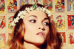 Turmeric for Pimples! and Other Natural Beauty Ideas from Mandy Lee of Misterwives