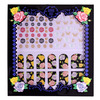 Anna Sui Nail Stickers 01 Anna Sui Standard