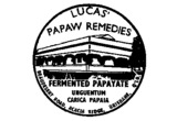 Lucas' Papaw Remedies
