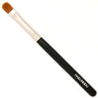 Hakuhodo B242BkSL Eye Shadow Brush round and flat