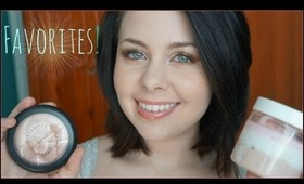 July Favorites 2013 | Flat Iron, Sigma, Makeup, My Beauty Addiction + More!
