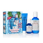 Kiehl's Since 1851 Ultra Facial Oil-Free 3 Step Kit with Lotion