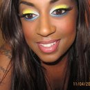 Mellow Yellow - look 1
