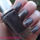 Leighton Denny - Amazing Grey
