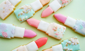 Cute Beauty Confections