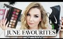 June Favourites - Beauty, Hair & Fitness