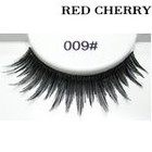 Red Cherry False Eyelashes #600