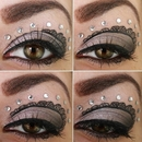 Lace make-up