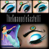 Disney's Princess - Jasmine Make Up
