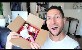 Fortune Cookie Soap Box | Fall Soap Box 2015