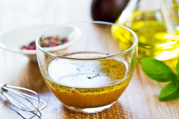Transform Your Diet (And Your Skin!) With Simple and Adventurous Salad Dressings