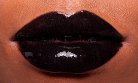 Black Lipstick: The Best Color You've Probably Never Tried!