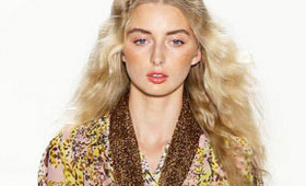 Rebecca Minkoff Beauty, New York Fashion Week S/S 2012