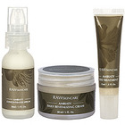 RAW Natural Beauty Raw Skincare Natural Radiance Kit