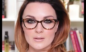 Make up for Glasses wearers