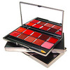 Three Custom Color Specialists  Lip Palettes A Century in Red Lip Palette