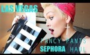 "LAS VEGAS ""HIGH PRICEY"" SEPHORA HAUL"