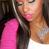 Barbie Bronze Look
