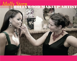What's It Like to Be a Hollywood Makeup Artist?