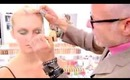 Get The Look - The Butterfly Challenge - Project Runway Season 12 - Makeup Artist Billy B