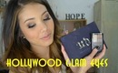 Hollywood Glam Eyes