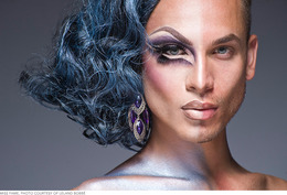 Drag Queens: There's One in All of Us