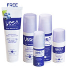 Yes to Blueberries Complete Age Refresh Regimen