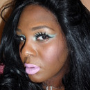 "Nicki Minaj ""Beez In The Trap"" Makeup"